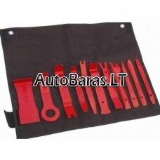 XL Tools Vidaus apdailų nuėmimo įrankių komplektas 11 dalių