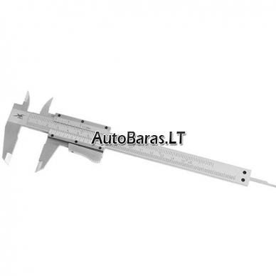 XL Slankmatis 150mm